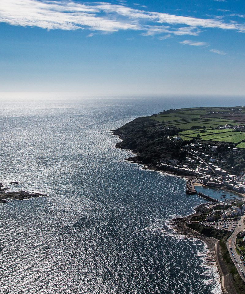 Mousehole angering trip